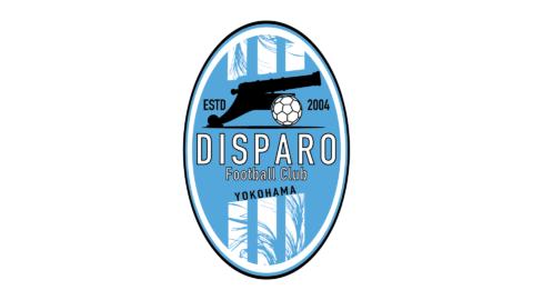 logo | Disparo FC
