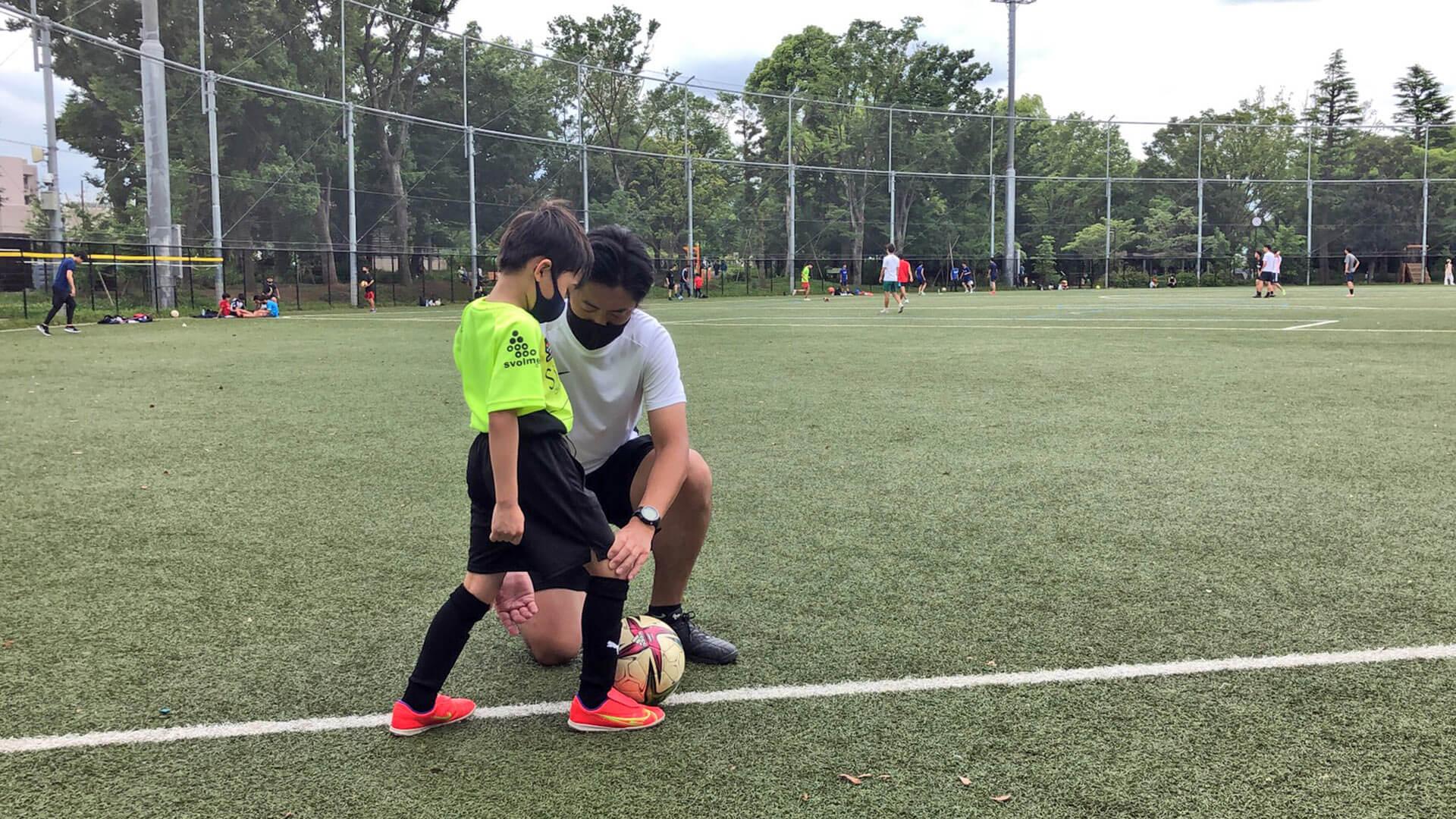 coaching-passing